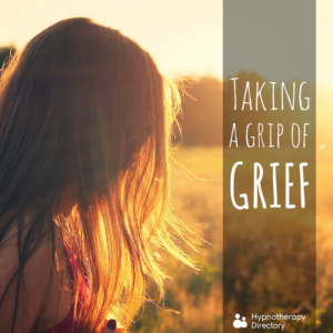 Taking a grip of grief