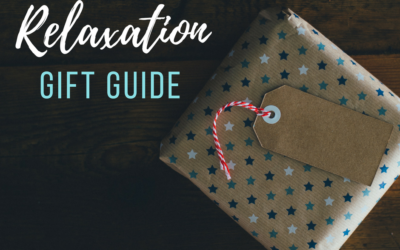 Relaxation gift guide