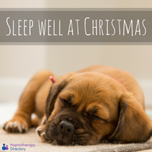 Sleep at Christmas