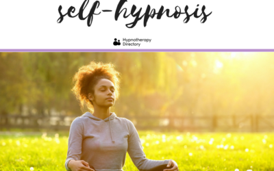 A first time guide to self-hypnosis