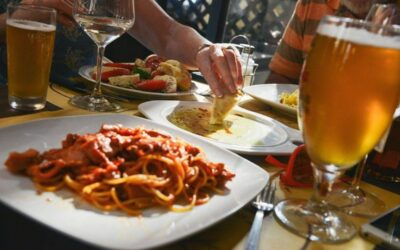 Can hypnotherapy improve my relationship with food?