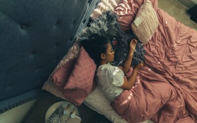 Hypnotherapy to improve sleep