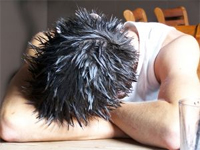 Weight loss affected by sleep patterns and stress
