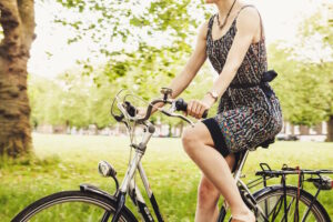 Easy ways to fit exercise into your day