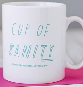 cup of sanity
