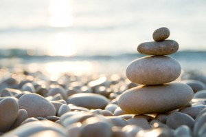 Bring mindfulness into the office
