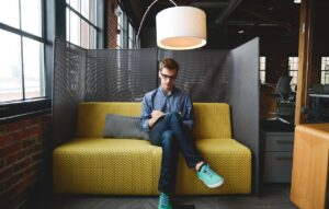 Find your inner-self while pursuing a corporate career