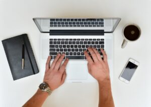 Career coaching – CV grammar checks