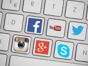 How to use social media as a motivator