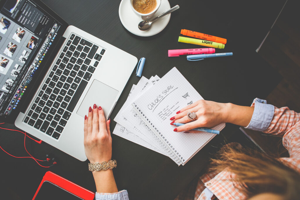 Supercharge your success rate with these productivity hacks