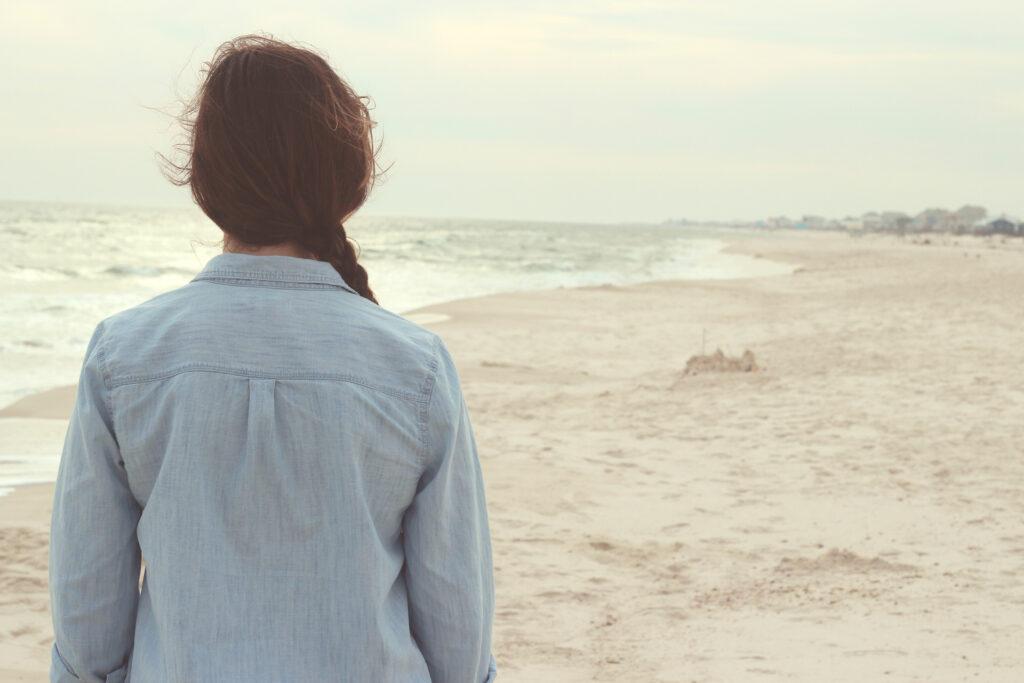 Regaining your confidence after a major setback