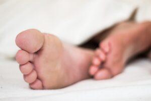 Six bedtime hacks to get a good night's sleep