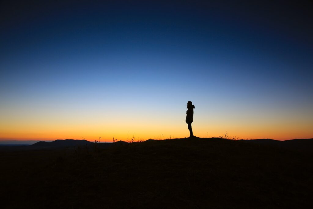 Great things that will happen when you enjoy being alone