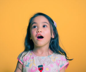 Teaching your children to identify and cope with their emotions