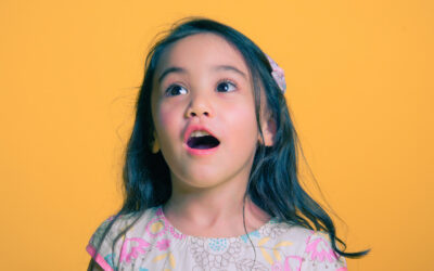 Teaching children to identify and cope with their emotions