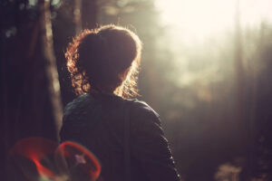How to deal with regret in a positive manner