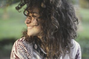 Can emotional pain lead to a positive breakthrough in life?