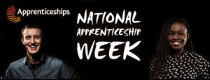 National Apprenticeship Week 2016