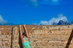 Four ways to strengthen your personal development