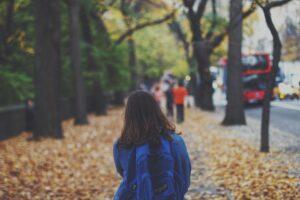 Preparing your sensitive child for the harsh world