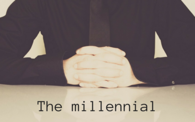 The millennial approach to a career