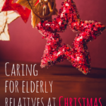 Caring for elderly relatives (1)