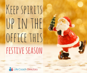 Keep spirits up in the office this festive season (1)