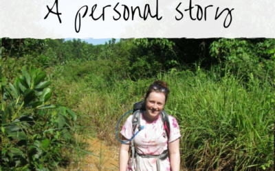 Volunteering abroad: A personal story
