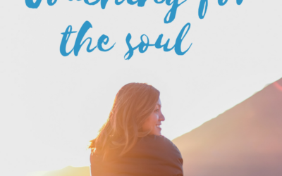 Coaching for the soul