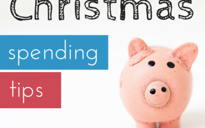 Six Christmas spending tips