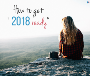how to get 2018 ready