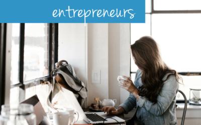 Intention setting for entrepreneurs
