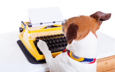 7 easy tips to improve your business writing skills