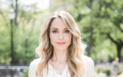 Meet Gabrielle Bernstein