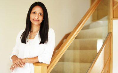 Coach spotlight: Archna Tharani