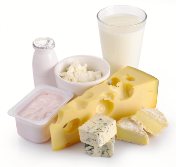 High fat dairy could help combat diabetes