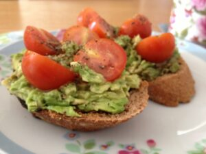 Six reasons why we love avocados
