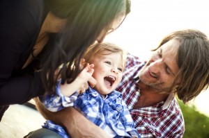 The benefits of cooking with your kids
