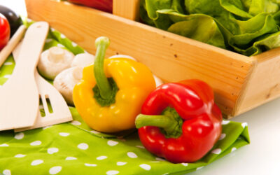 Healthy foods every kitchen needs
