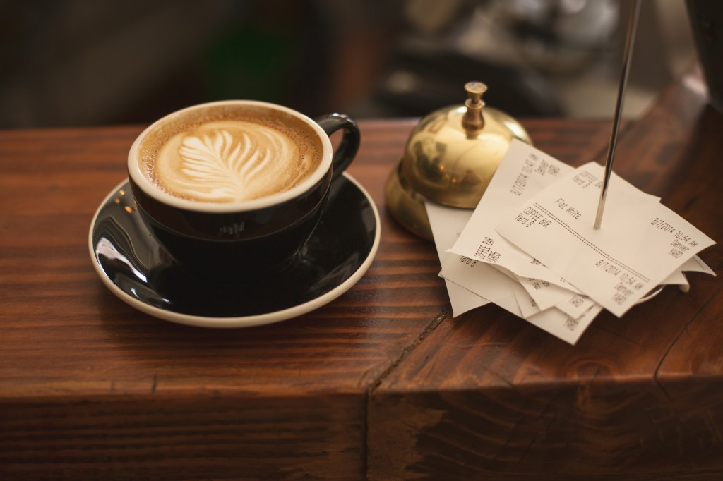 Addicted to coffee? Your genes could be to blame