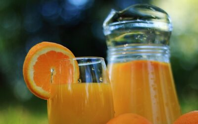 Should fruit juice count as recommended five a day?