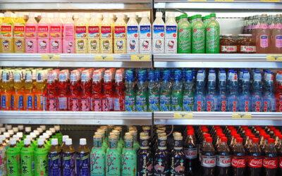 The sugar tax debate