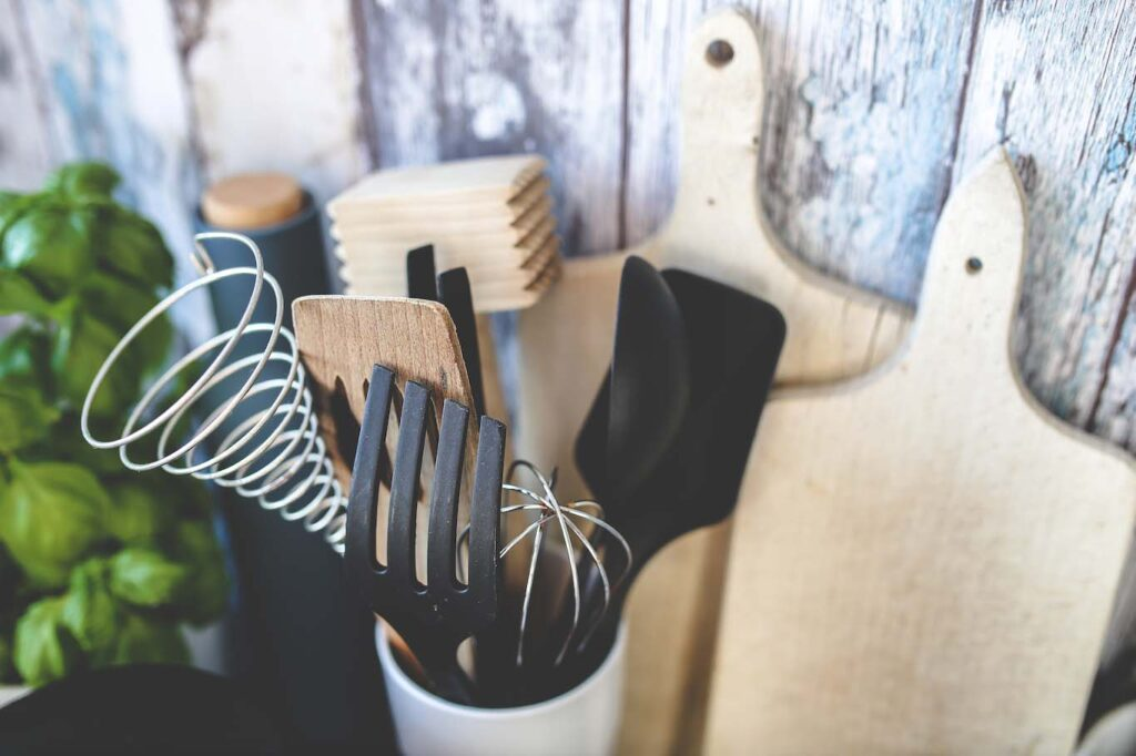 Essential tools for your kitchen