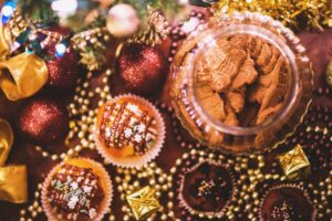 Improve digestion during the holidays