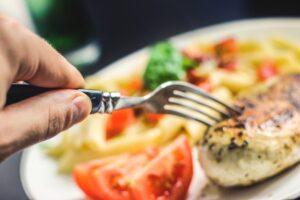 eat healthier at work