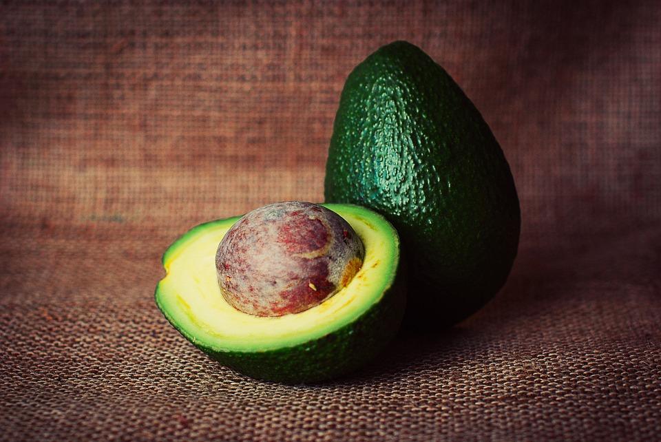 Easy avocado recipes
