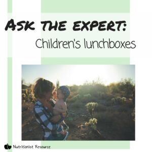 Ask the expert_
