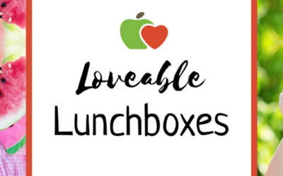 Loveable Lunchboxes is live!
