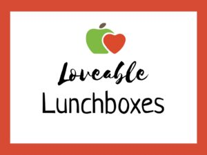 Loveable Lunchboxes