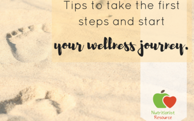 How to start your wellness journey